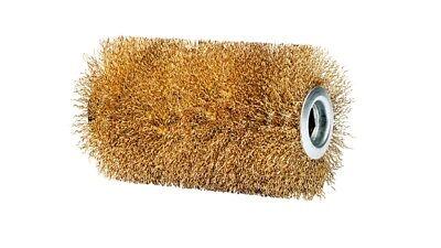 Pro Stein (GLORIA Multi Brush Steinbürste PRO - Bürste Messing für Multibrush & Powerbrush)