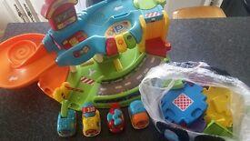 Toot toot drivers bundle