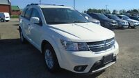 2015 Dodge Journey SXT V6 LOADED! Save BIG on this Dealer demo!!