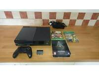 Xbox One, accessories and games (including Fifa 17!) - **£200 ono*,