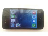 Apple Iphone 4 16GB EE Tmobile Virgin Mobile Phone