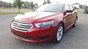 2013 Ford Taurus SEL|AWD|Flex Fuel|Leather|Heated Seats|Sunroof