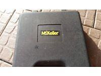 FOR SALE ,MC KELER .F 2
