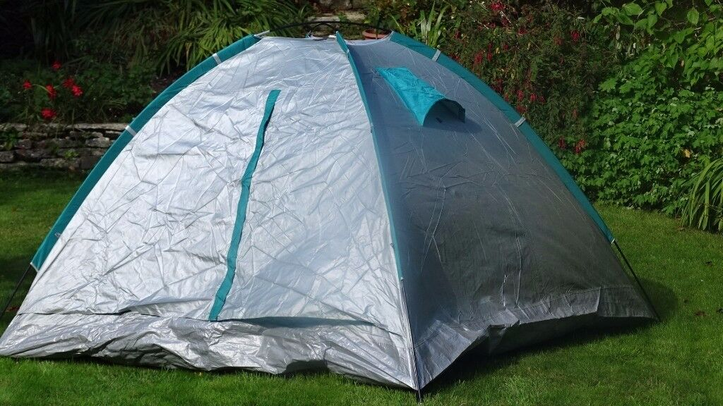 2 Person Igloo Tent