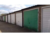 Garages available to rent: Viceroy Parade off Hutton Road Shenfield - ideal for storage