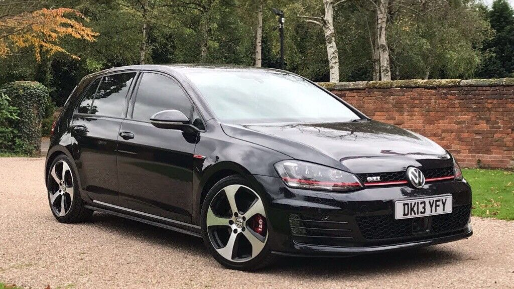 2013 VW GOLF 1.6 TDI BLUEMOTION FULL GTI REPLICA INSIDE OUT NOT TO BE MISSED PX WELCOME