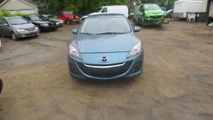2010 Mazda Mazda3 GX/GS location a court terme