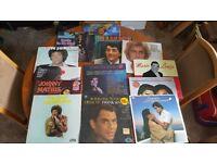 Crooner Collection 50/60's---Sinatra, Humperdink, Lanza, Como, Tom Jones, Doonican in vgc