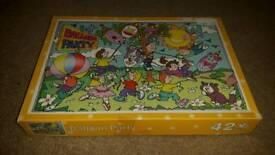 Balloon Party 42 Piece Jigsaw