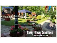 Care Home - Kitchen Assistant