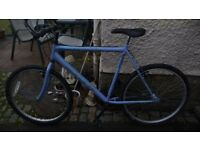 Gents Townsend mountain bike *21 inch frame*