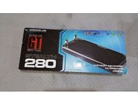 BLACK ICE GTS280 RADIATOR : *** PC WATER-COOLING COMPONENT ***