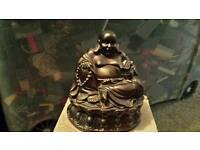 Lucky buddha by Leonardo