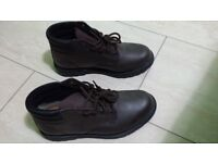 ***QUICK SALE*** New unused brown Wurx shoes