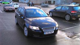 VOLVO V50 eco drive Disel
