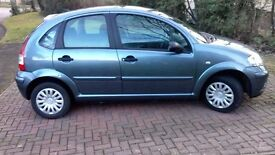 NEWPORT - 2006 Low Mileage Citroen C3