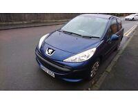 Peugeot 207 1.4. £800 if gone tomorrow