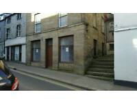 Shop/Office To Let in Camelford