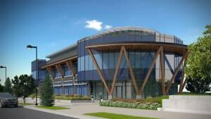 Savona Centre Medical/Office Space for Lease (Sherwood Park)