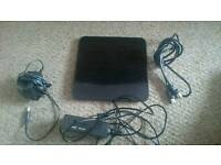 Panel Antenna Amplified Digital indoor tv Aerial