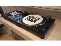 Technics SL 1210 MK2 turntables (pair) - Hardly used and in excellent condition