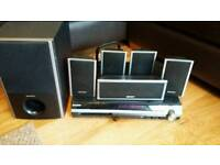 Sony cinema surround system