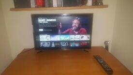 "Samsung 22"" LED Smart TV (Full HD)"