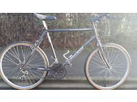 Hybrid Commuting Bike with New Tyres - Execellent Condition
