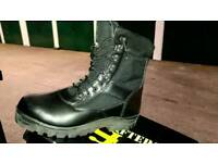 Men's safety boot size 12