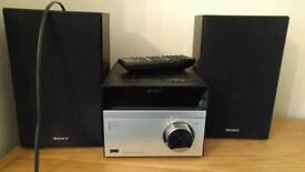 Sony Home Audio System (DAB)