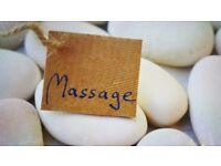 Full body massage by male masseur. (Torquay)