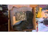 Portwest boots