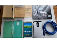 ☆UNLOCKED ☆Samsung Galaxy S5 ☆PLEASE REA☆.