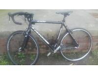 Cannondale cx9 road bike