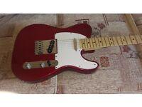 Fender Telecaster (2007)