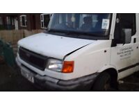 Wanted ldv scrap vans pickups , cars 4x4 anthing ,looking 4 ldv 400 ring me 07563131611 stuart