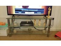 Tv Unit Stand Holds Upto 55 Inch TV