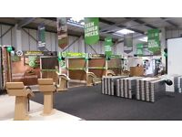 Laminate Flooring From £2.99sqm - Flooring Republic MerryHill