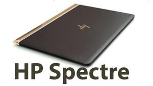 HP SPECTRE 13 FHD IPS  Gorilla Glass WLED, Intel i7-6500u 8GB , 256GB SSD ,Bang & Olufsen sound, Office Pro , Open Box