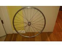 26 inch mountain bike wheel