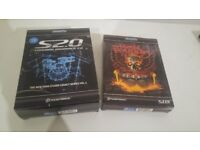 Toontrack Superior Drummer 2.0 plus The Metal Foundry expansion library - EXCELLENT DEAL
