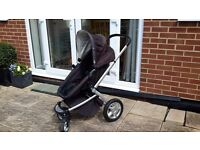 Pram/Pushchair - Mothercare My4