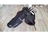 Meridian Junior Golf Club Set