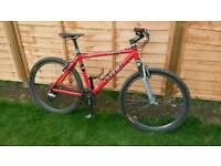 Trek zx6500 bike