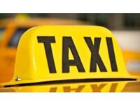 Dundee Taxi driver Wanted