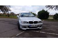 BMW 320 M SPORT DIESEL with low miles (330, 325, a3, a4, golf)