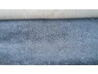 new grey fleck carpet