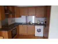 Two Bedroom Modern Flat (Lancefield Quay 8/3) -