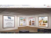 Website Design and Development , E Commerce , Mobile App and Software Development , SEO.