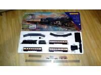 Hornby duchess train set